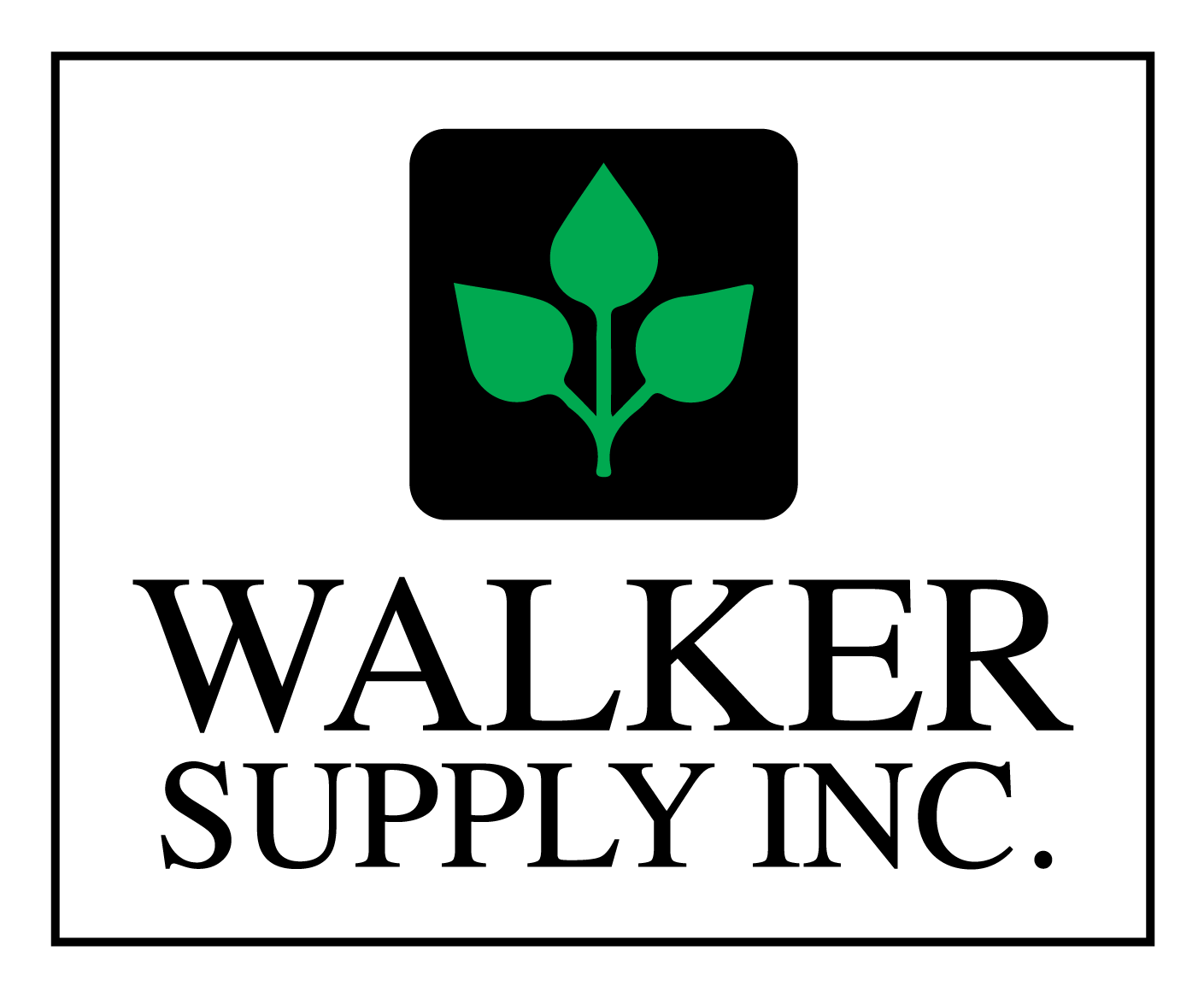 Walker Supply Inc.