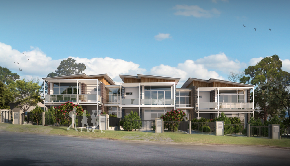 Senior's Living Development - Kurri Kurri
