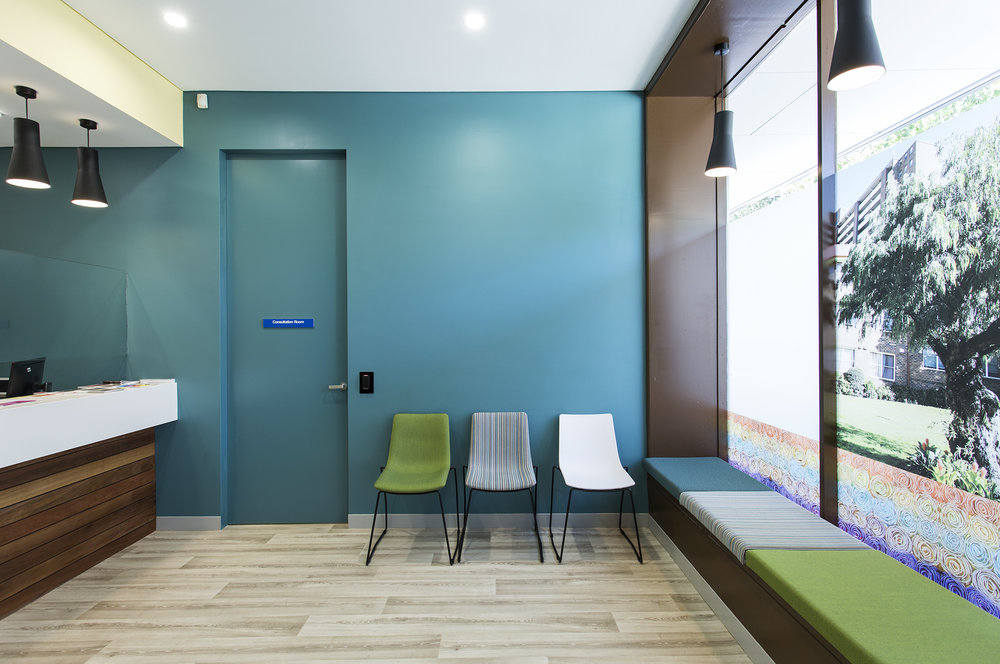 Government Community Connect Office - Surry Hills