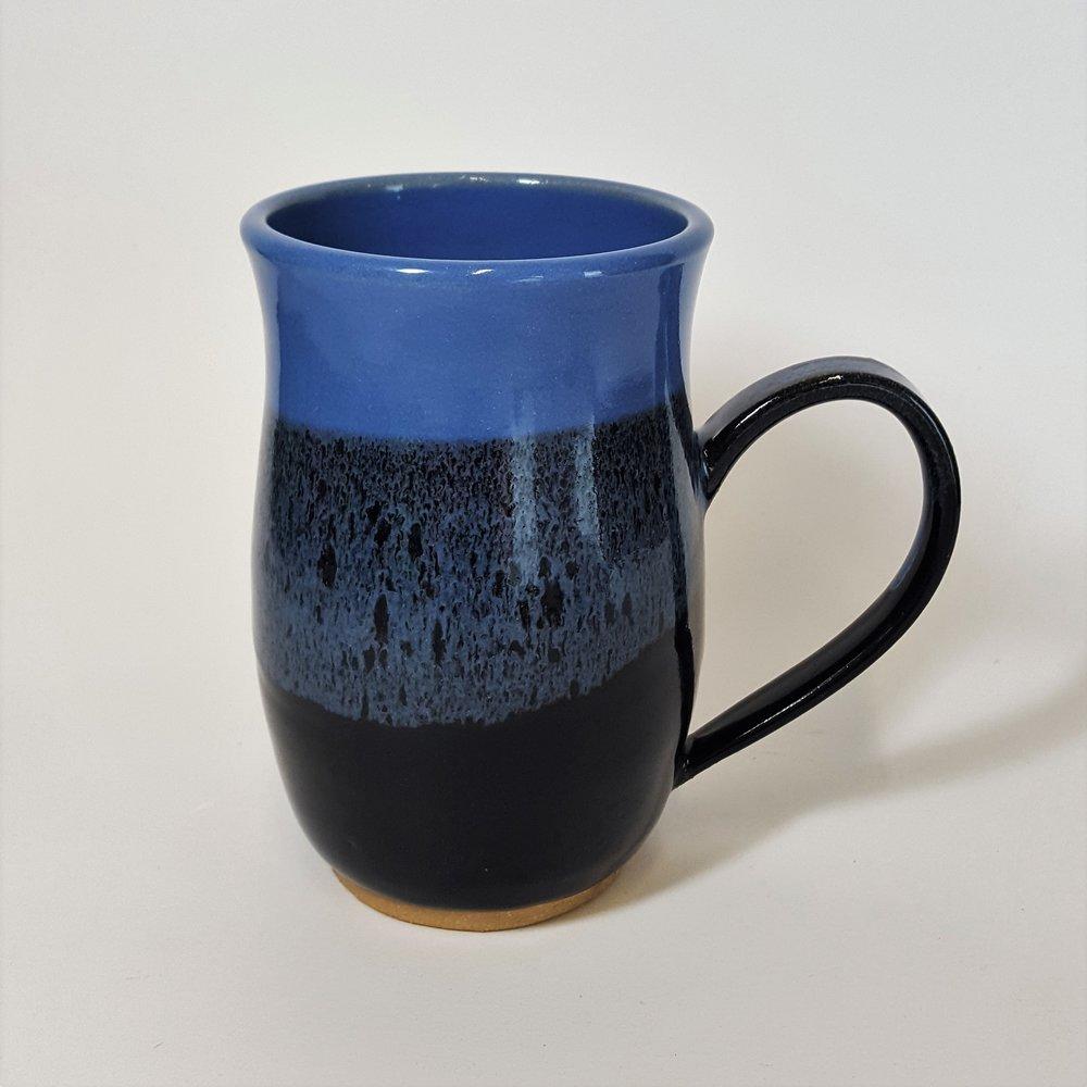 19 oz. Wit & Wisdom Mug - $32