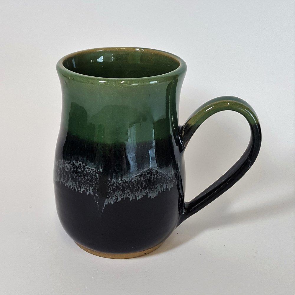 18 oz. Potions Class Mug - $32