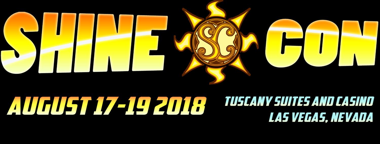 Shine Con 2018