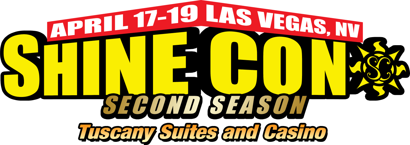 Shine Con 2020 | Anime Convention Las Vegas. April 17-19