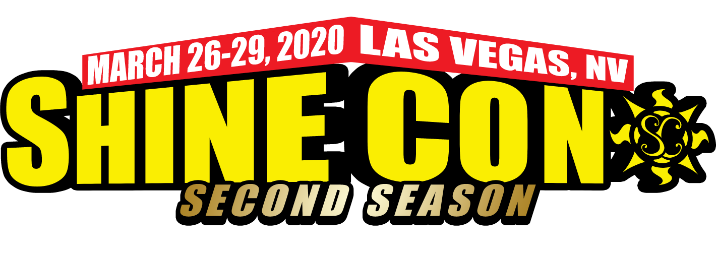 Shine Con 2020 | Anime Convention Las Vegas. March 26-29