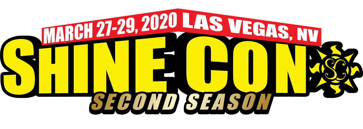 Shine Con 2020 | Anime Convention Las Vegas. March 27-29