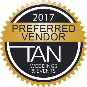 tan weddings & events