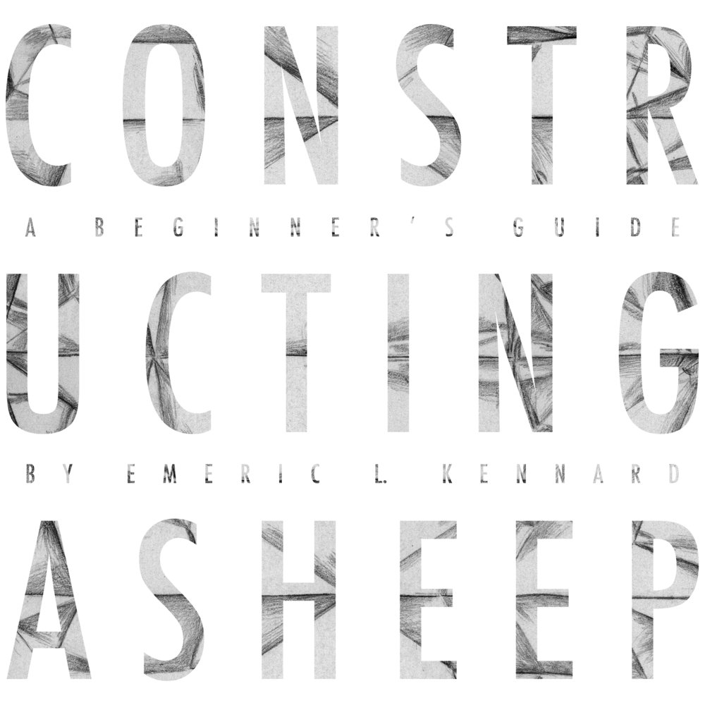 CONSTRUCTING A SHEEP
