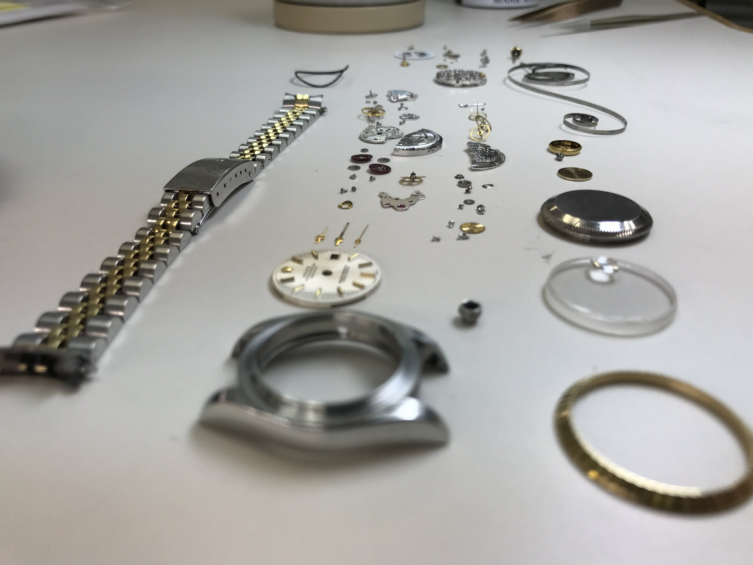 pics How to Become a Watchmaker