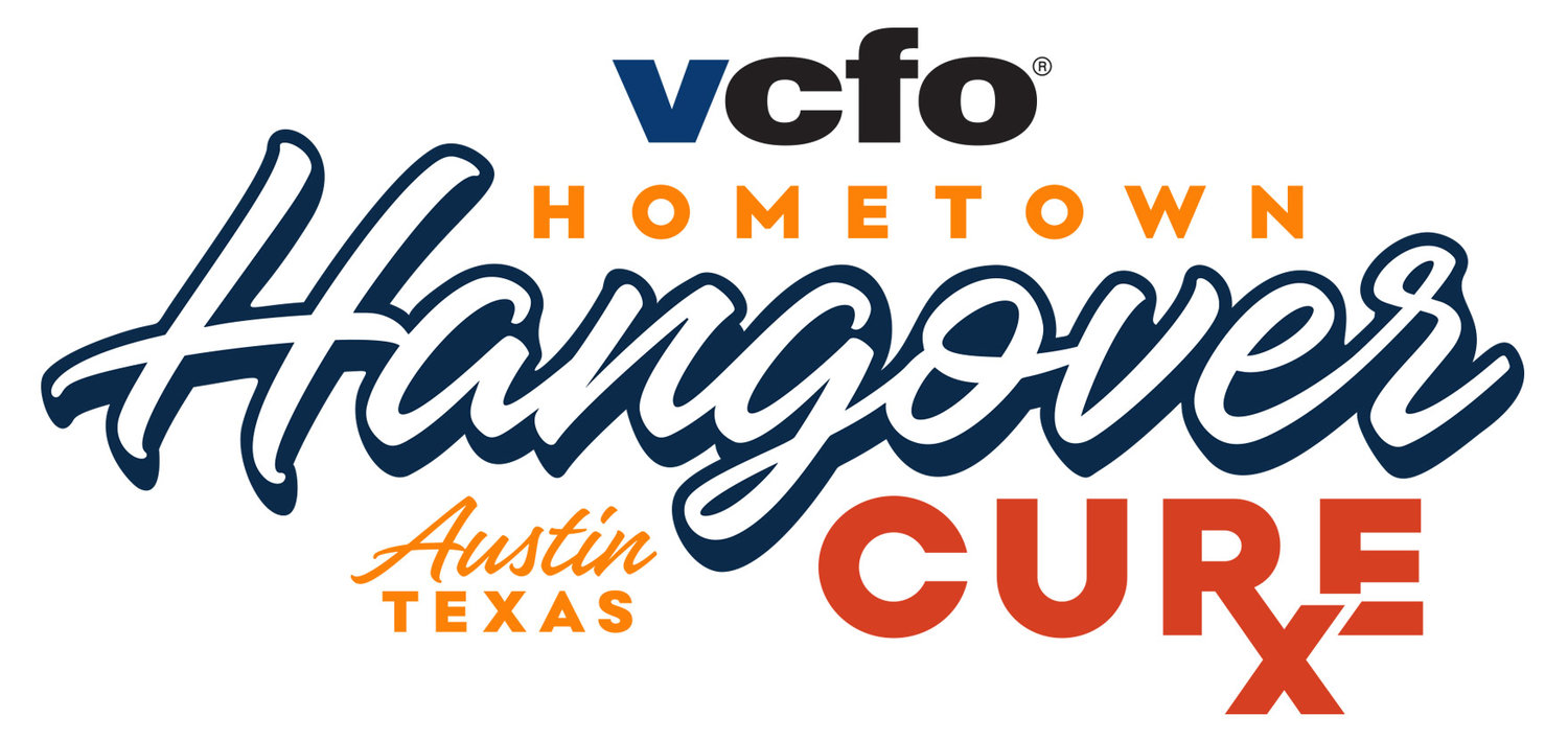 VCFO Hometown Hangover Curex