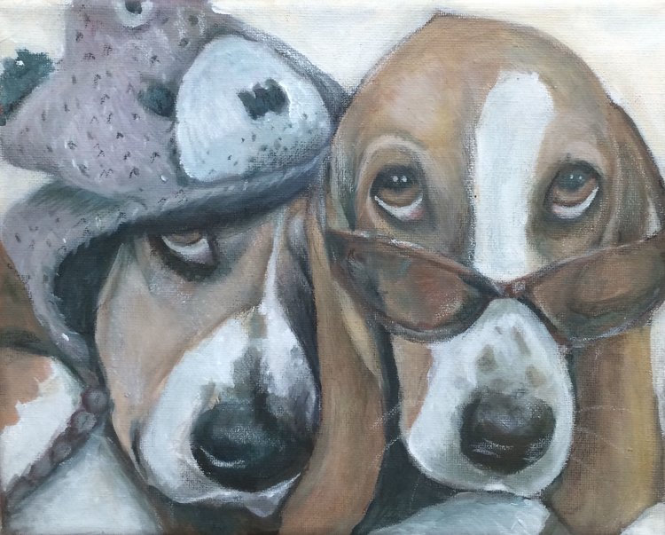 Top Dog Portraits