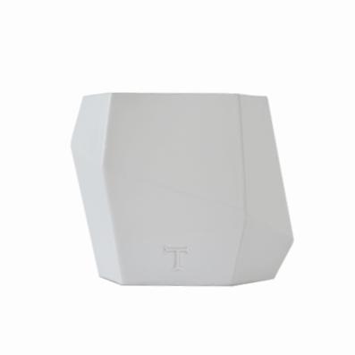 """Angular Blanco Cristal 5.5"""""""