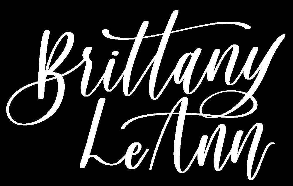 Brittany LeAnn White Nude Photos 51