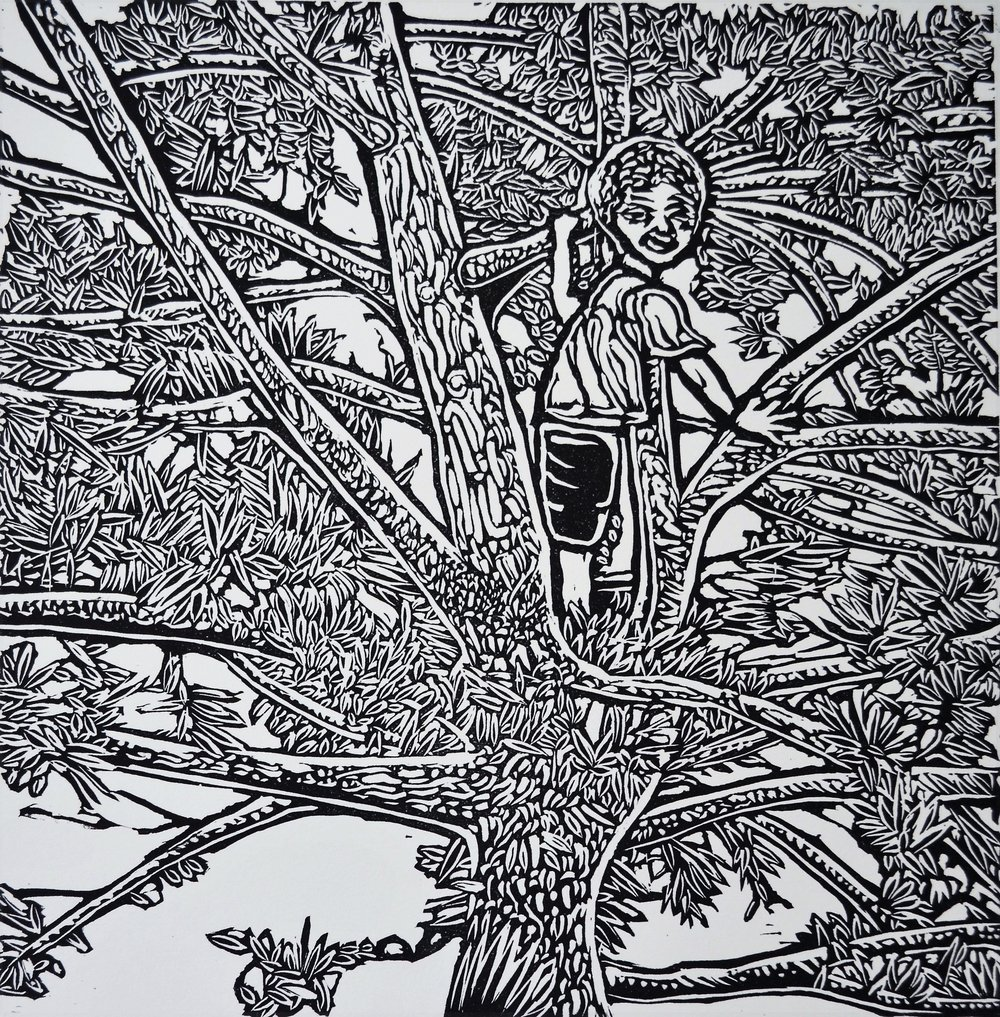 Django's Tree