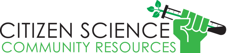 Citizen Science Community Resources