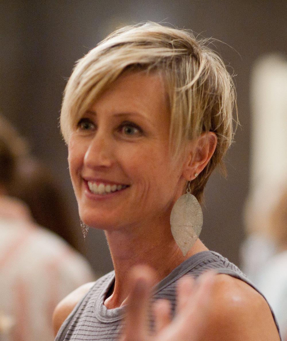 Kathleen Lopiccolo - Festival Director