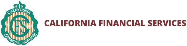 California Financial Services
