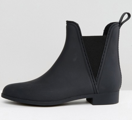 ASOS GAME Chelsea Wellies
