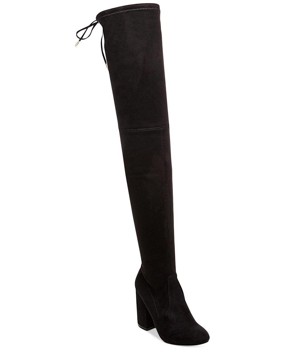 Steve Madden Women's Norri Over-The-Knee Boots