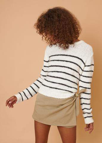 TULA SWEATER
