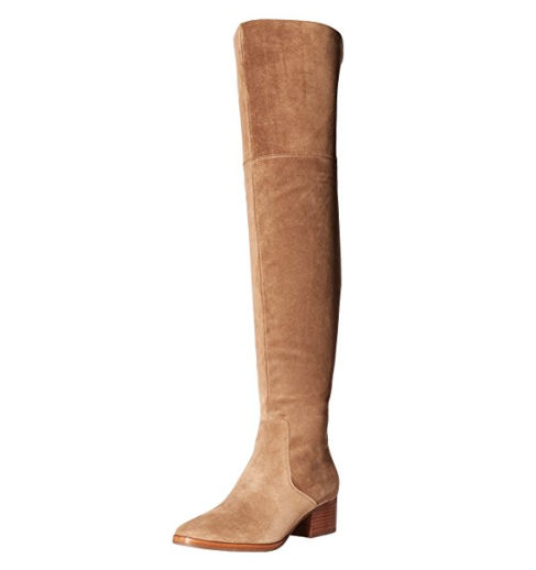 Via Spiga Women's Ophira Over-The-Knee Boot