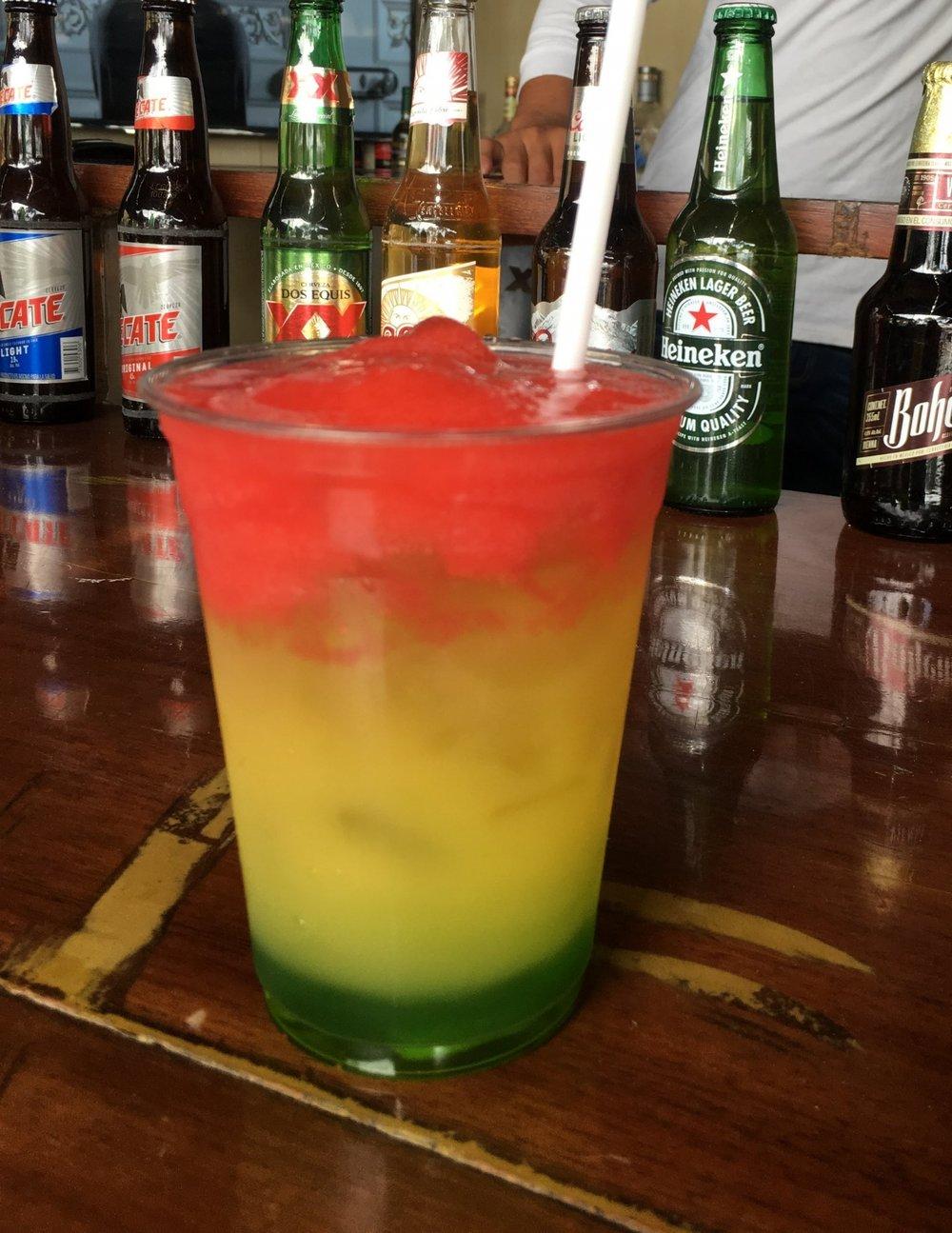 Bob Marley Drink