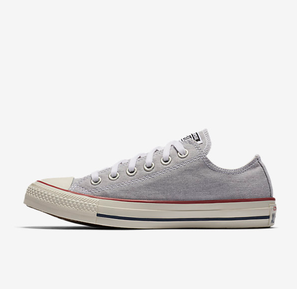 CONVERSE CHUCK TAYLOR ALL STAR STONEWASHED LOW TOP