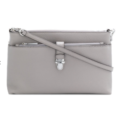 MICHAEL MICHAEL KORS zipped cross-body bag