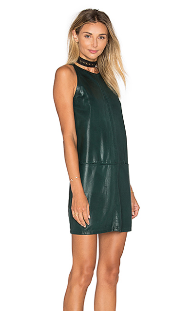 TANK SHIFT DRESS