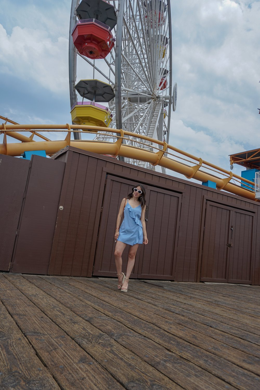 Summer Fun Santa Monica