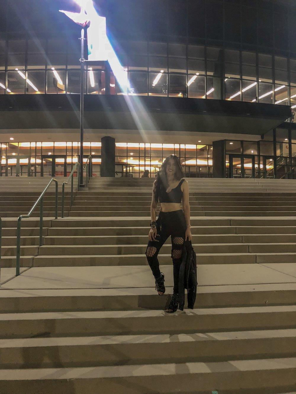 Maverick Stadium Romeo Santos