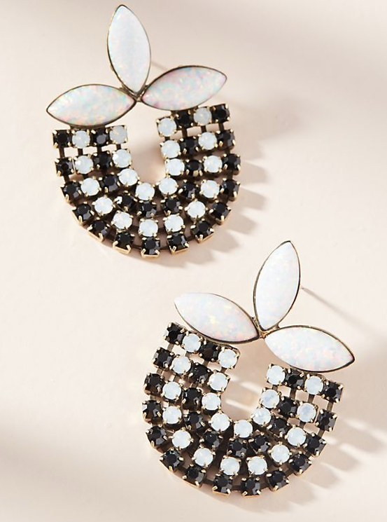 Noami Drop Earrings