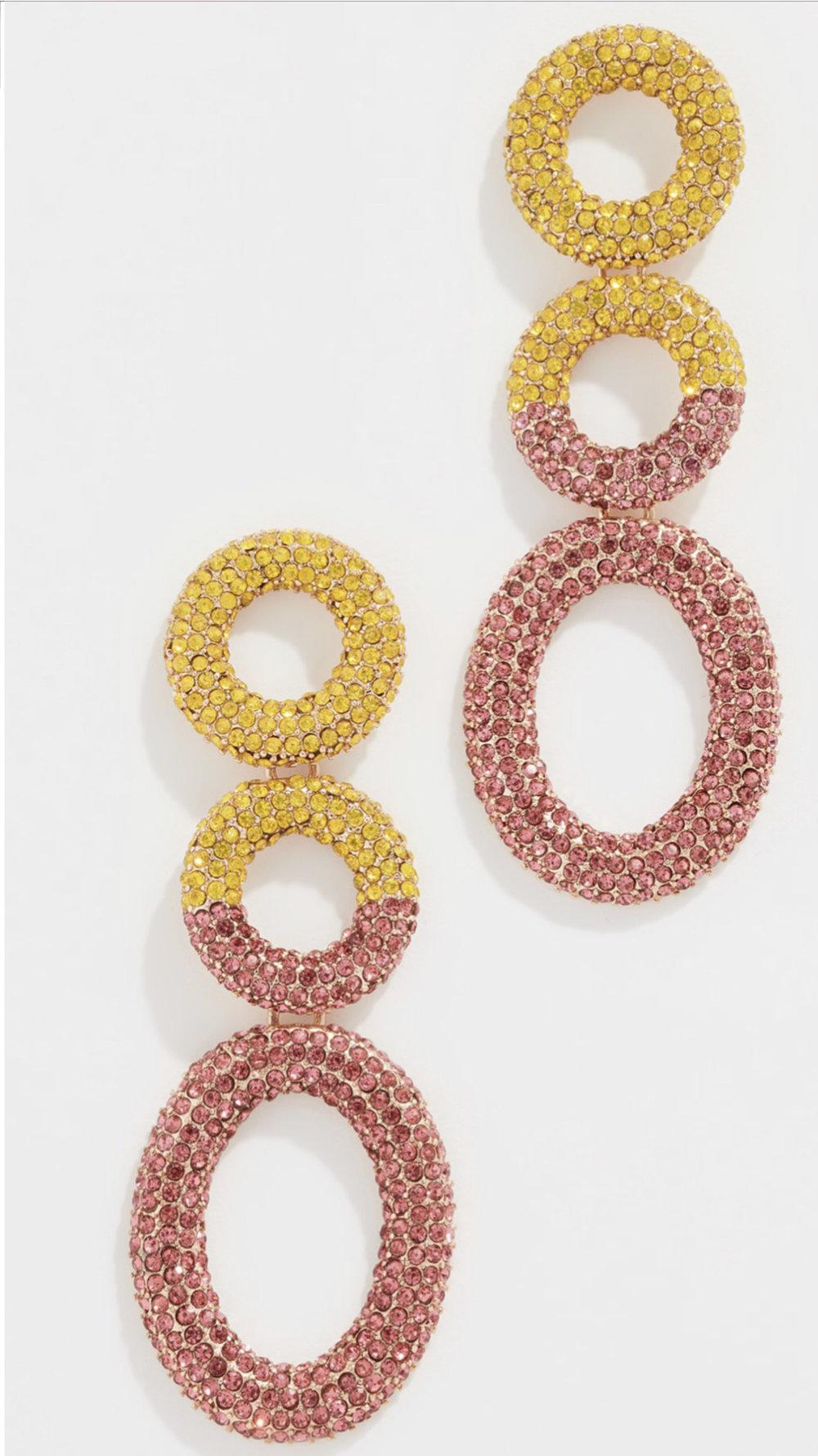 Mimi Hoop Earrings