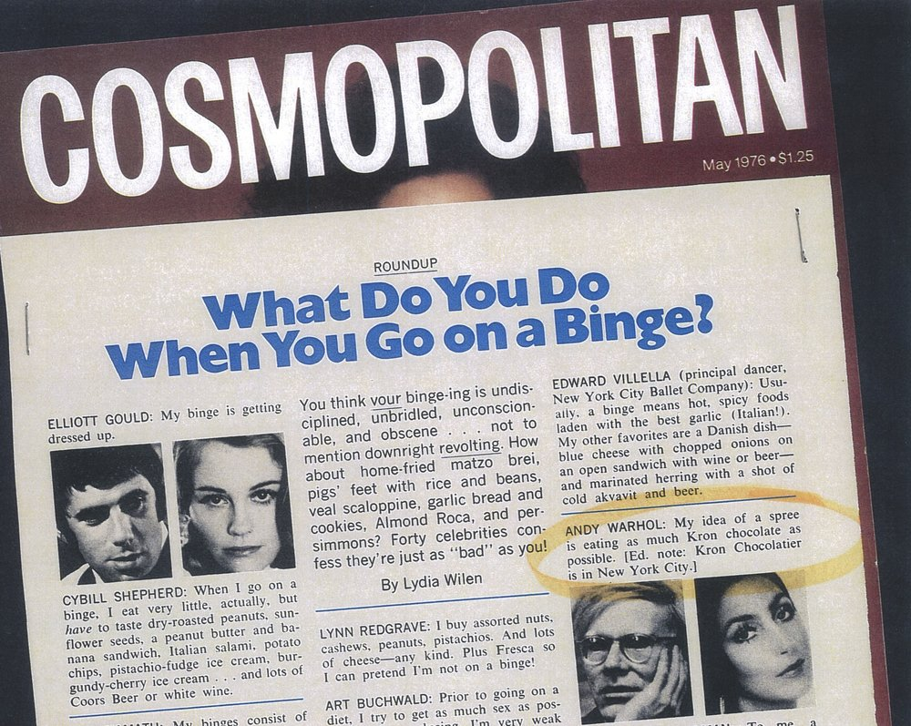 Cosmopolitan Magazine (1976)