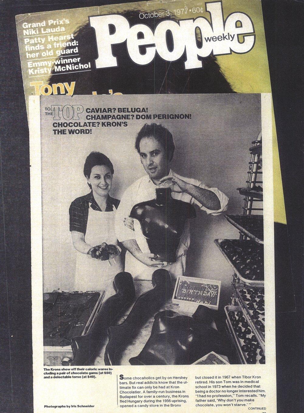 People Weekly (1977)