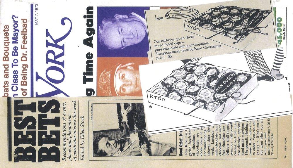 New York Magazine (1973)