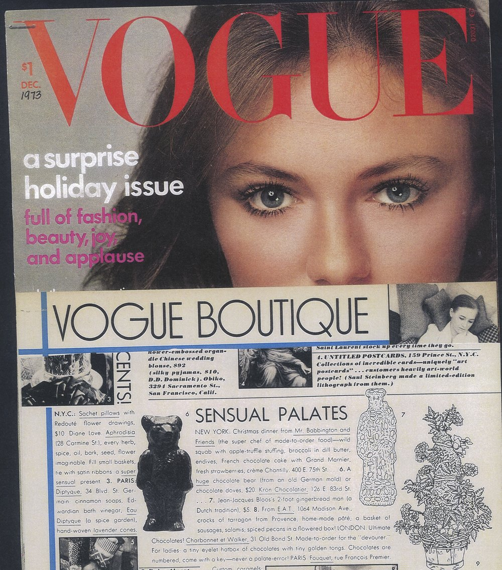 Vogue (1973)