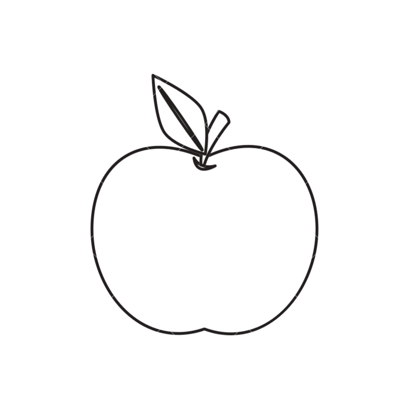 Wannabe Apple logo