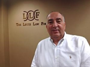 LOU LECCE, Esq. - Lou serves as the General Counsel to JR Rickert and JR Sports Enterprises and is a skilled attorney in all matters of contract law. He is the current president of the Lecce Law Firm. He brings 30 years of legal experience to the table! He has handled the most complex legal matters for JR Sports Enterprises. Lou remains involved in all contractual matters for JR Sports Enterprises.