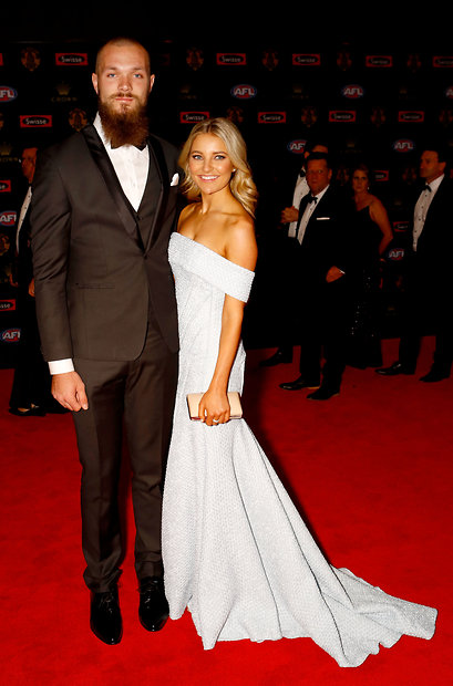 Jessica Todd - Brownlows 2016