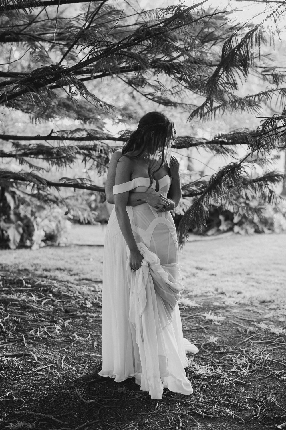 KATE + GEORGIA - Photographer //  Kelley Tunney