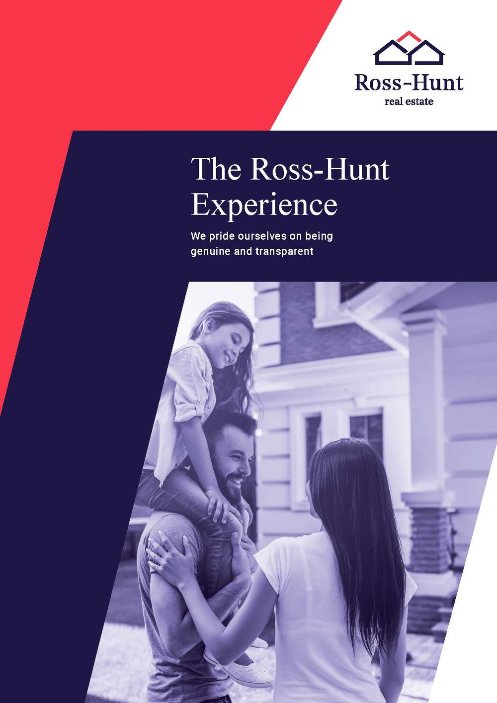 An introduction to Ross-Hunt and what we are all about. -