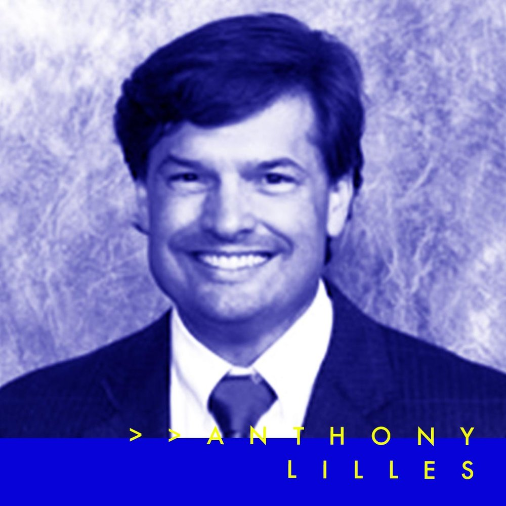 Dr. Anthony Lilles