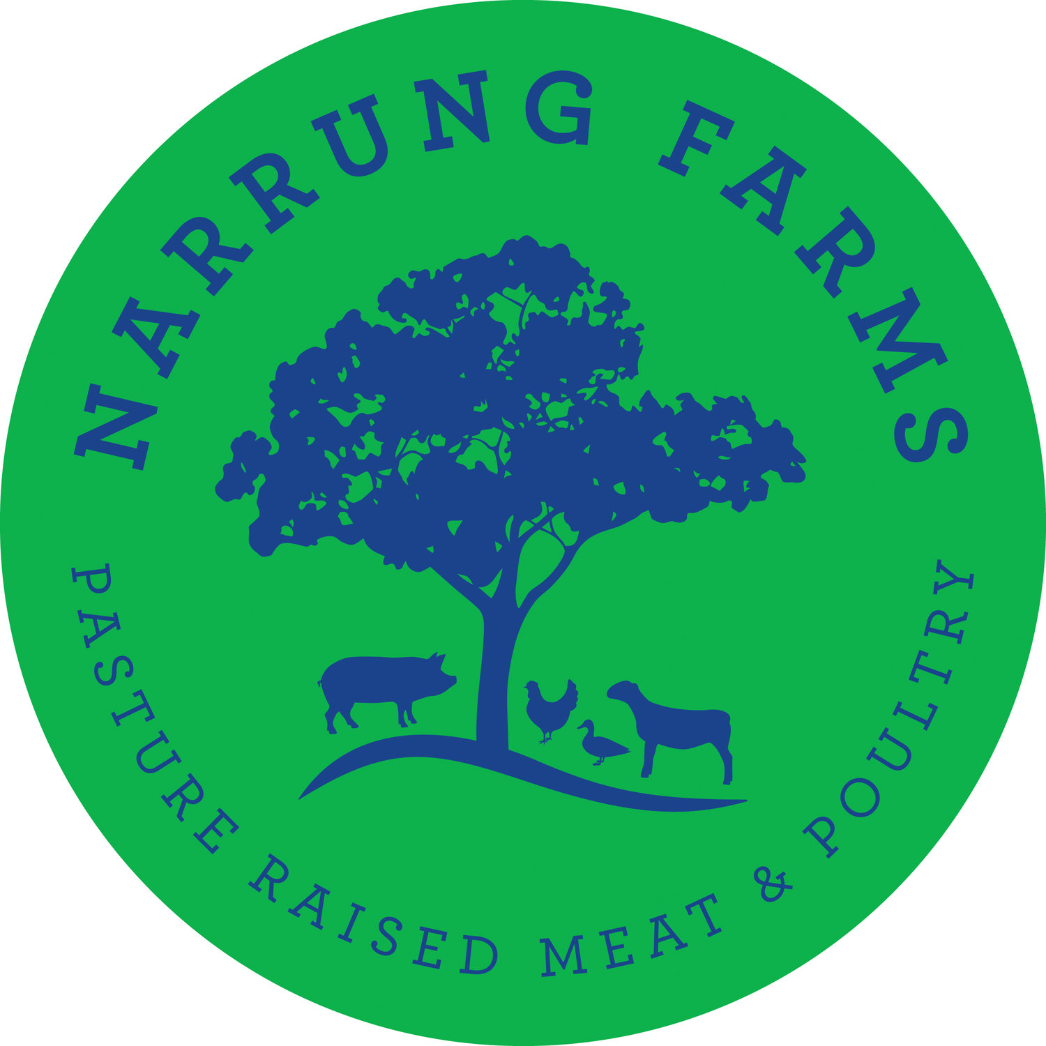 Narrung Farms