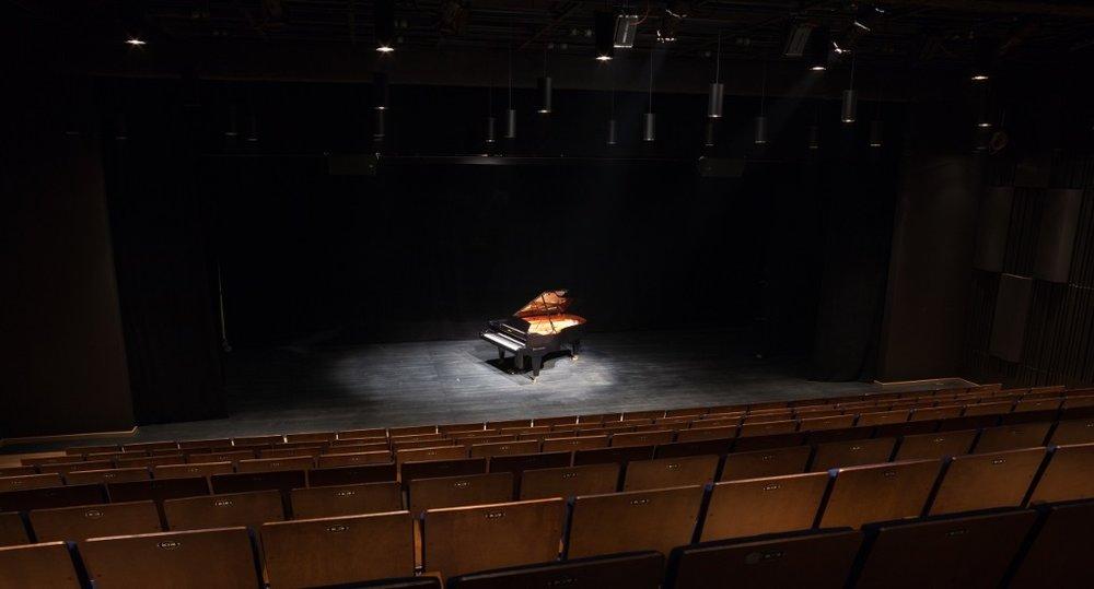 «Филармония-2». Малый зал