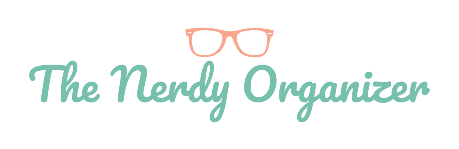 The Nerdy Organizer