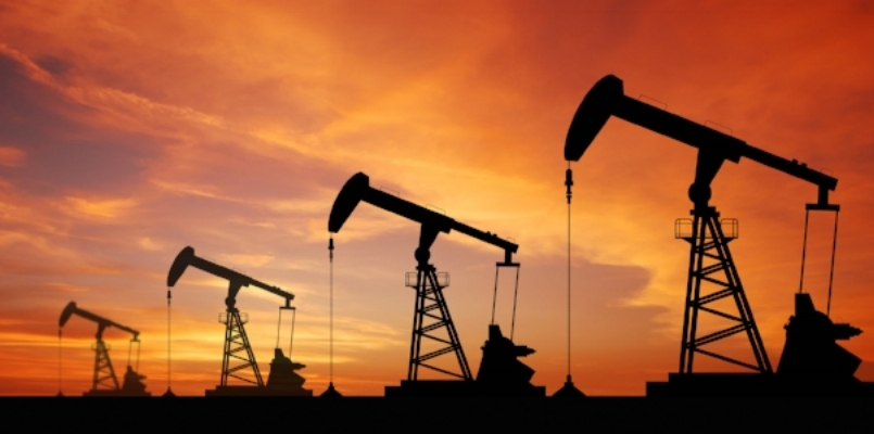 Oil and Gas -