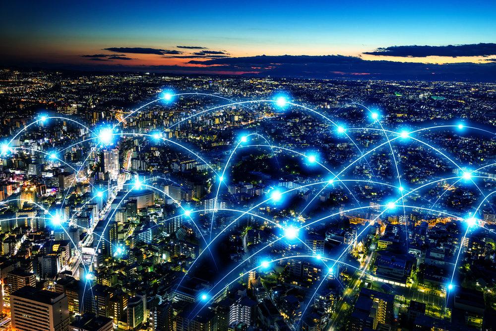 Telecommunications -