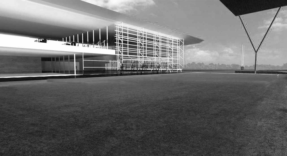 New Development Centre B&W.jpg