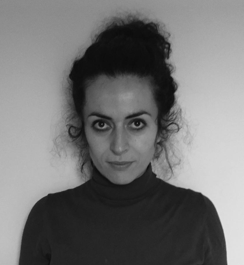 Isabel Lopez Ruiz
