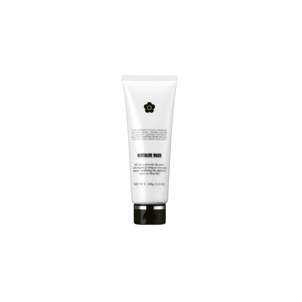 Revitalise Wash - Foam-type Face Wash100g £36.50